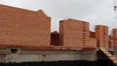 Photo of Зеренді ауданында «Нұрлы жер» бағдарламасымен тұрғын үй құрылысы басталды