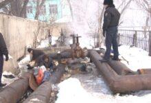 Photo of Көкшетауда әйел қаңғыбас адамнан таяқ жеді
