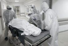 Photo of Бір күнде пневмониядан 5 адам қайтыс болды
