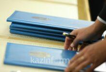 Photo of Мәжіліс жерді шетелдіктерге беруге біржола тыйым салуды көздейтін заң жобасын мақұлдады