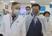Photo of Цой өзіне әзірге вакцина салдырмайтын болды