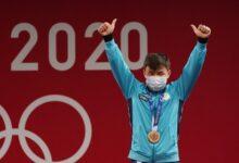 Photo of Олимпиада жеңімпаздары мен жүлдегерлеріне масканы шешуге рұқсат етілді