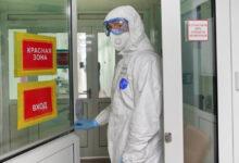 Photo of Бір күнде 7 мыңға жуық адамнан коронавирус анықталды