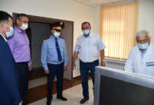 Photo of Бурабайда сот-медициналық сараптама бөлімі ашылды