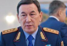 Photo of Қалмұханбет Қасымов отставкаға кетті