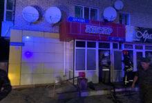 Photo of Көкшетауда өртенген көпқабатты үйден 27 адам эвакуацияланды