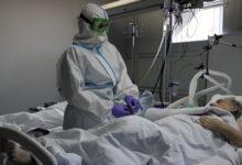 Photo of Қазақстанда өткен тәулікте 3 мыңнан астам адамнан коронавирус инфекциясы анықталды