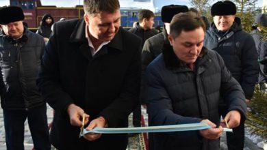 Photo of Новый высокотехнологичный мукомольный комплекс открыли в Акмолинской области