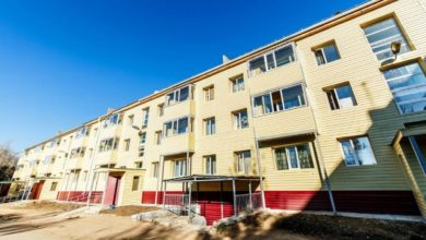 Photo of В Степногорске впервые за 30 лет ведется строительство жилых домов