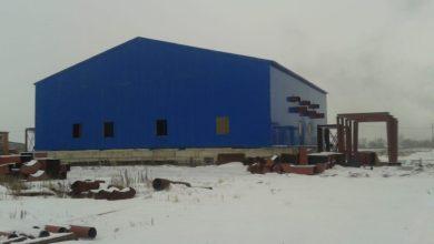 Photo of Строительство двух котельных планируется в городе Макинск