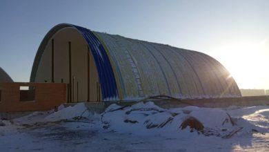 Photo of В поселке Аршалы скоро появится спортивный комплекс