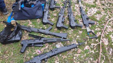 Photo of Сержант с оружием сбежал из воинской части близ Шымкента