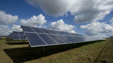 Photo of Идет строительство солнечной электростанции