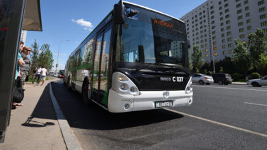 Photo of Новые тарифы на проезд в автобусах введут в Нур-Султане