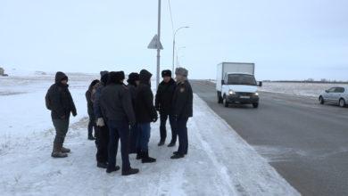 Photo of В Кокшетау появится новая остановка