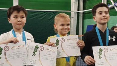 Photo of Кокшетауский теннисист победил в республиканском турнире