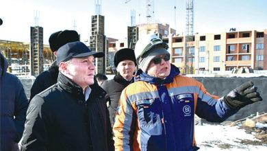 Photo of Как проходит подготовка к межрегиональному форуму сотрудничества в Кокшетау