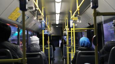Photo of Комментарий по поводу отсутствия дезинфекции в общественном транспорте