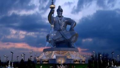 Photo of В области появится монумент Абылай хану