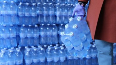 Photo of «Кокшетауские минеральные воды» начало доставлять свою продукцию в больницы Акмолинской области