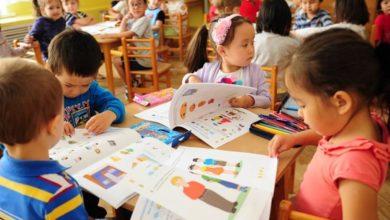 Photo of Лишь 33% детей посещают детский сад в Акмолинской области