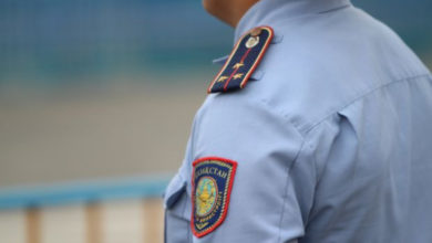 Photo of Главе филиала Нацбанка в Акмолинской области дали трое суток за нарушение режима ЧП