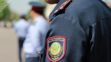 Photo of Арман Шураев задержан в Караганде за распространение ложной информации