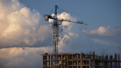 Photo of В Акмолинской области в 2020 году завершится строительство 21 объекта здравоохранения и образования