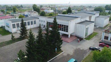 Photo of Городу Макинск исполнилось 75 лет