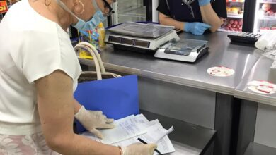 Photo of В Атбасаре продолжаются рейды по предупреждению возникновения и распространения коронавируса