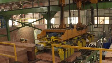 Photo of В Кокшетау строится новый кирпичный завод