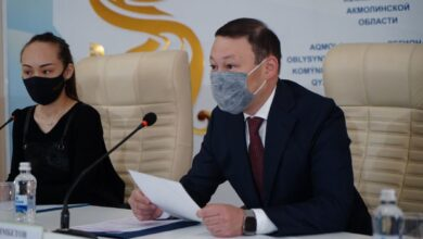 Photo of О новой работе ЦОНов в Кокшетау