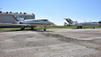 Photo of В аэропорту Кокшетау ведется масштабная реконструкция