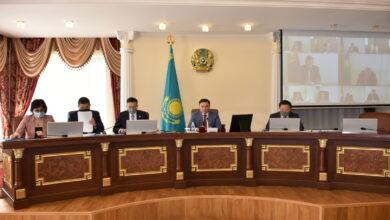 Photo of По «ДКЗ-2020» Акмолинской области выделено 6,2 млрд. тенге  на реализацию 34 проектов по теплоснабжению