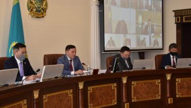 Photo of 1,5 млрд. тенге возместят акмолинцам за комуслуги в связи с ЧП