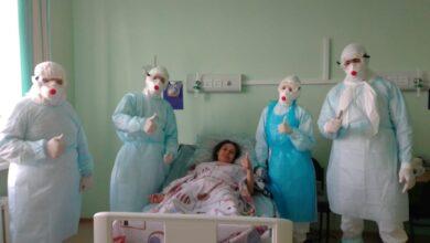 Photo of У женщины с коронавирусной инфекцией родилcя ребенок