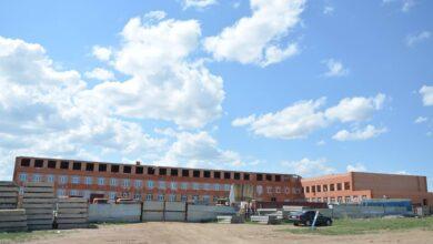 Photo of Долгожданную школу в Кокшетау обещают достроить к концу года