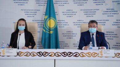 Photo of Три проекта для развития детских талантов реализуются в Акмолинской области