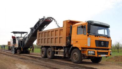 Photo of «Ауыл – Ел бесігі»: Как ремонтируют дороги