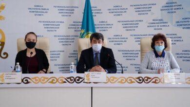 Photo of В Акмолинской области обсудили новшества в сфере трудового законодательства