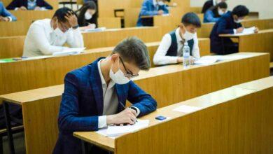 Photo of ЕНТ: Выпускников отстраняют от сдачи тестирования