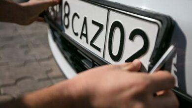 Photo of Более 350 автомашин, состоящих на учете в Армении подлежат регистрации в области