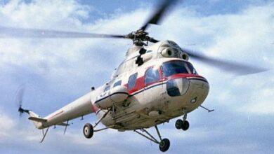 Photo of Вертолет с Маминым и Сапарбаевым экстренно сел в Жамбылской области