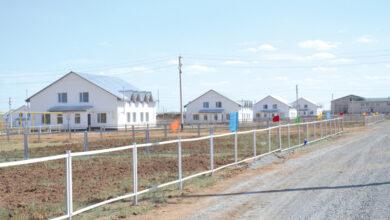 Photo of «Ауыл – Ел бесігі»: 35 проектов реализуются в Акмолинской области