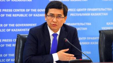 Photo of Аймагамбетов поручил проверить своевременность выплаты зарплат и отпускных педагогам