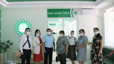 Photo of Волонтеры будут бесплатно обучать акмолинцев получать электронные госуслуги
