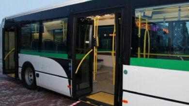 Photo of Движение ряда автобусных маршрутов приостановлено в Кокшетау