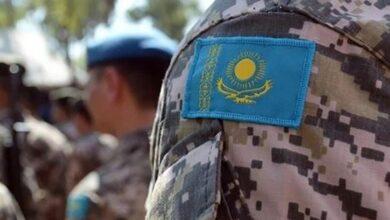 Photo of Вспышка Covid-19 в воинской части Кокшетау: заразились 19 солдат