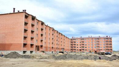 Photo of 30 квадратов на каждого. Как работают жилищные госпрограммы в области?