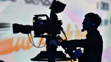 Photo of Видеоролик посвятили журналистам акмолинские спасатели
